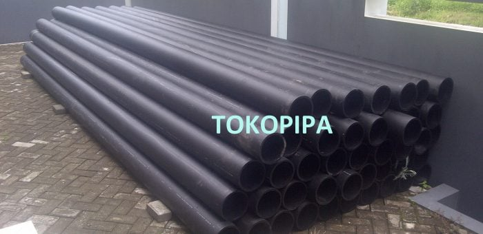 Pipa Trilliun HDPE