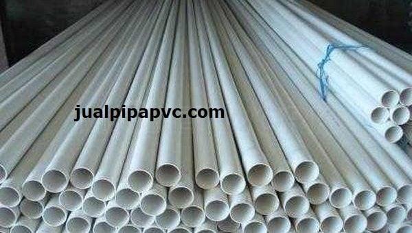 Distributor Pipa Jaya