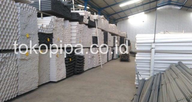 Daftar Harga Pipa PVC